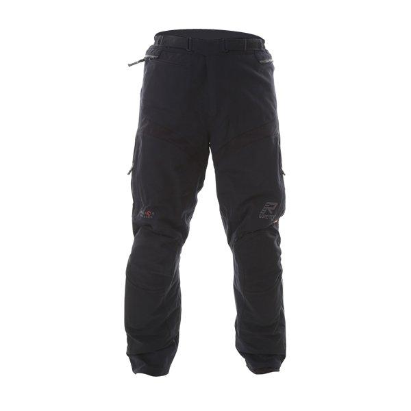 Arma-T Trousers Black Rukka Clothing