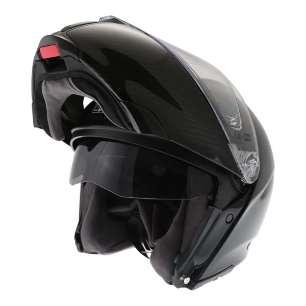 Sport Modular Helmet Gloss Carbon Motorcycle Helmets