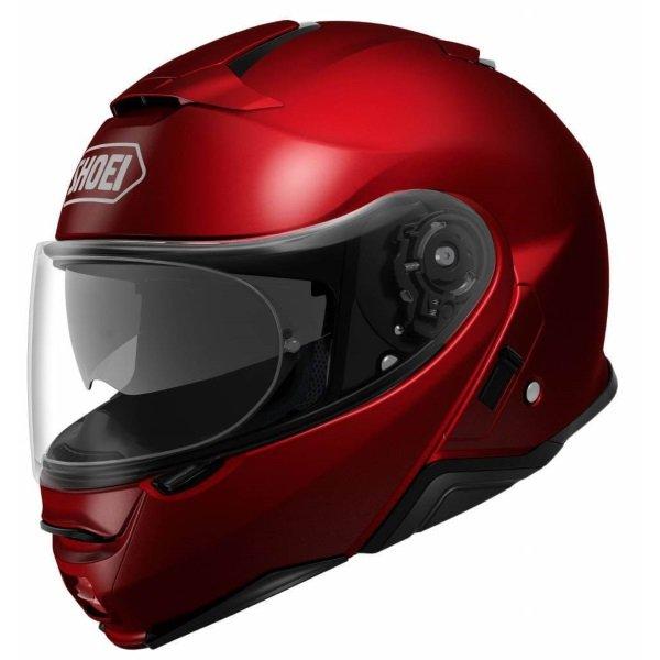 Neotec 2 Helmet Wine Red