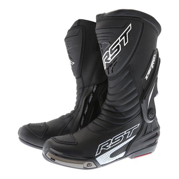 Tractech Evo III 2101 Boots Black