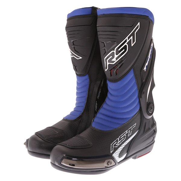 Tractech Evo III 2101 Boots Blue