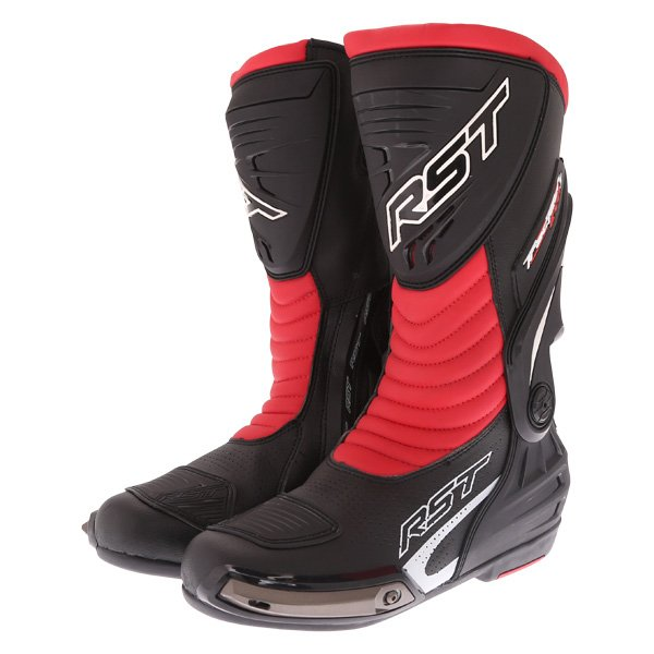 Tractech Evo III 2101 Boots Red