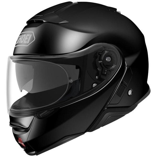 Neotec 2 Helmet Black