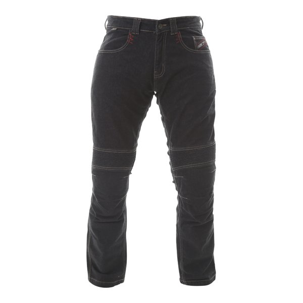 Aramid Tech Pro 2002 CE Jeans Black