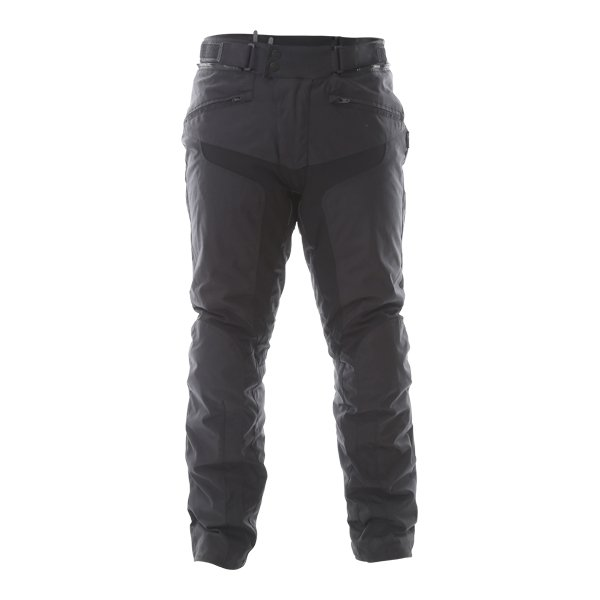 Tromso-ST Tour Pants Black