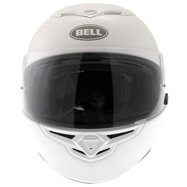 Bell RS2 Helmet White Size: XS