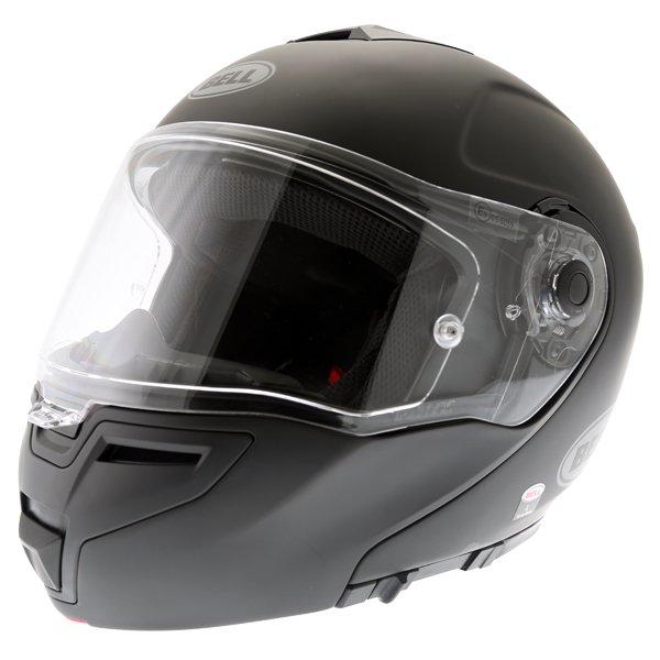 Bell SRT Modular Helmet Matt Black XS (53-54 cm)