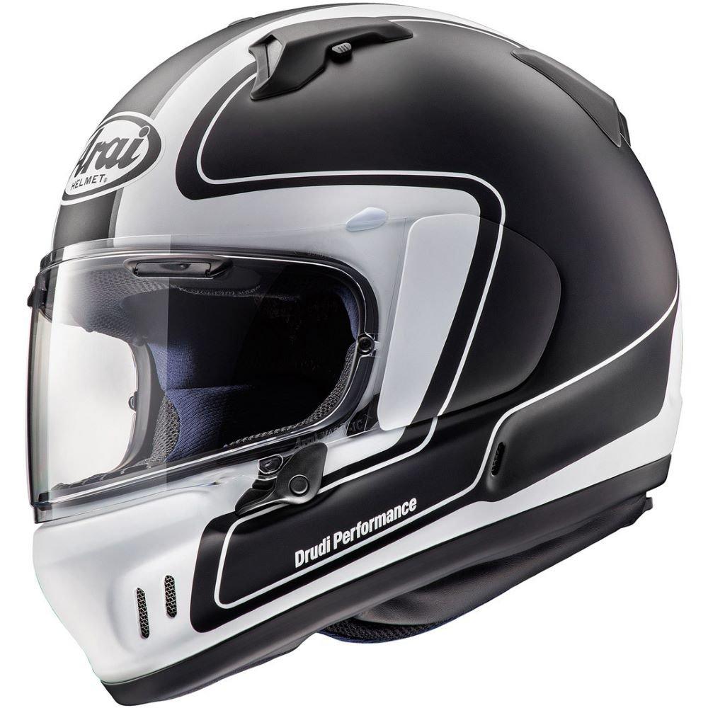 Renegade-V Outline Helmet Frost Black