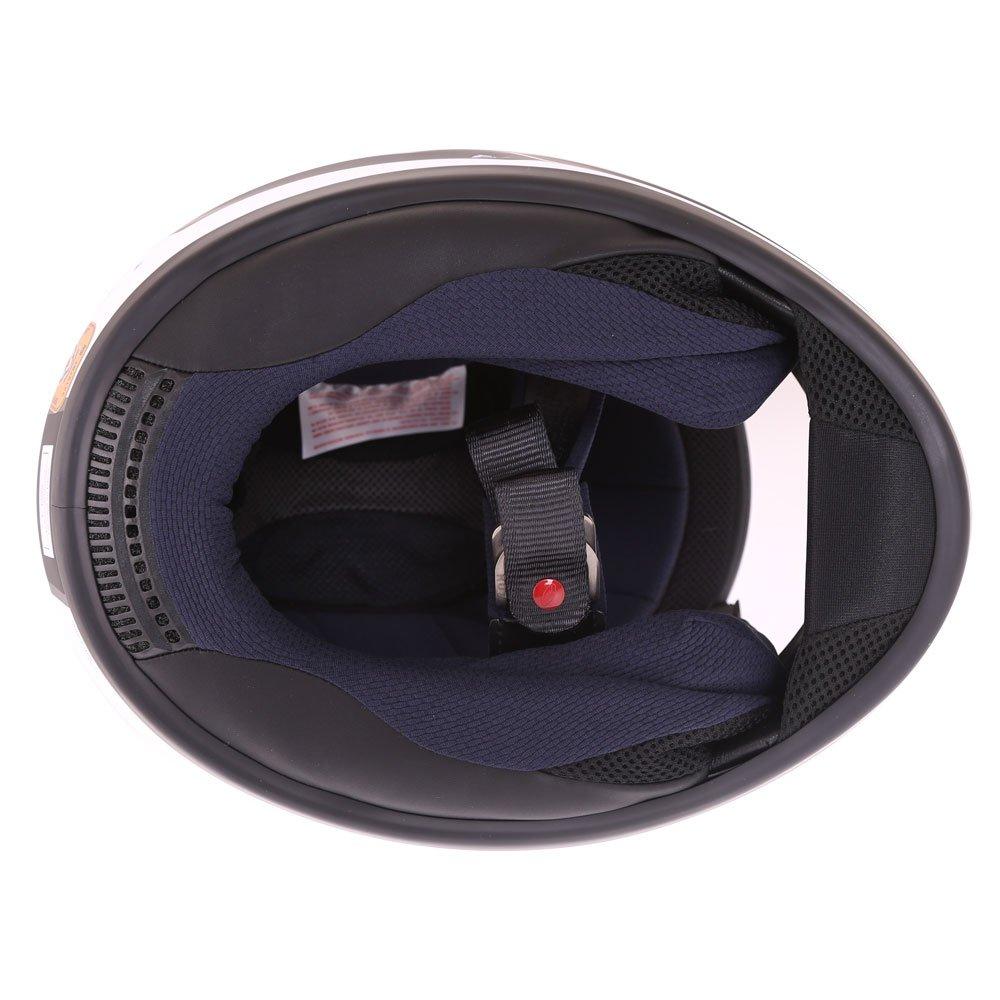 Arai Renegade-V Outline Helmet Frost Black Size: S