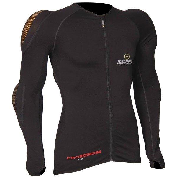 Pro Jacket X-V 2 CE2 Back Black