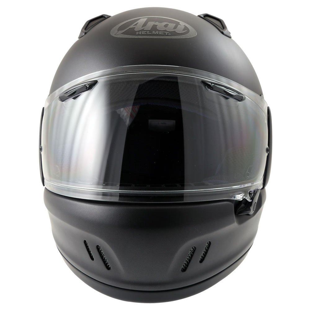 Renegade-V Helmet Frost Black
