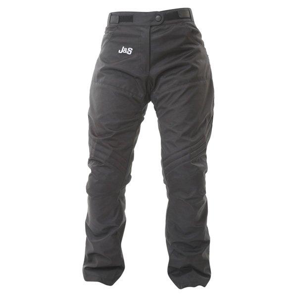 Beverly 1026 Trousers Black J&S Ladies