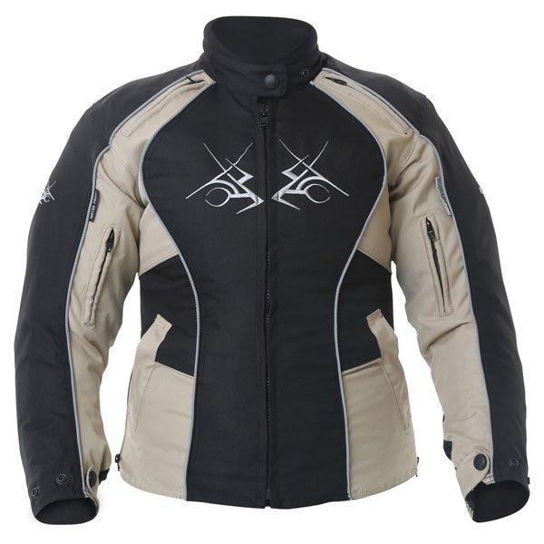 Beverley Jacket Black Sand J&S Ladies