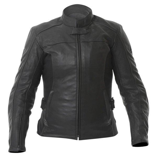 Chelsea Ladies Jacket Black Ladies