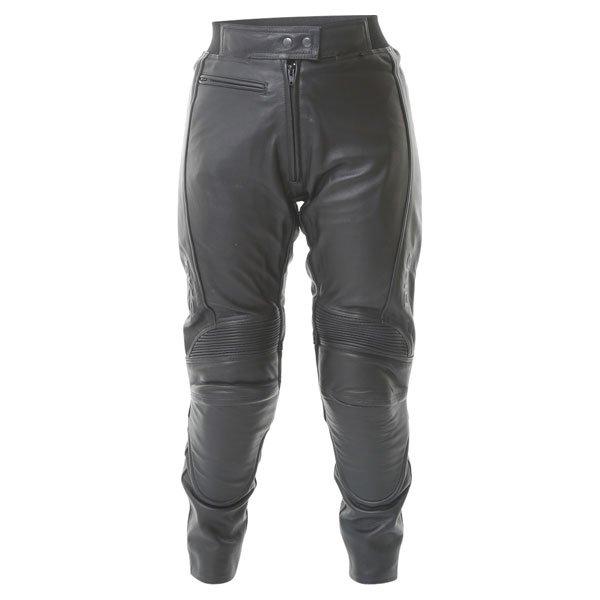 Chelsea Ladies Jeans Black Ladies