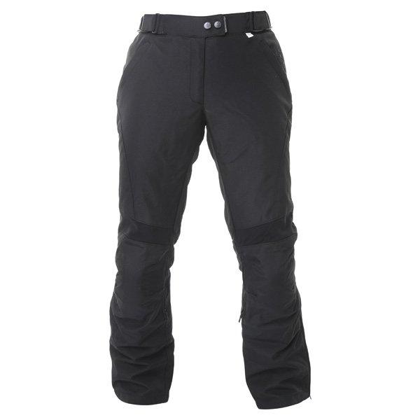 Aurora Trousers Black Ladies Trousers