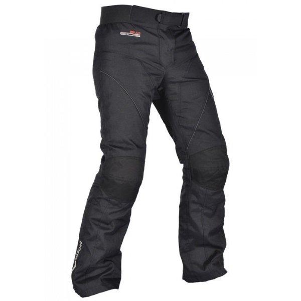 EOS WS Txt Pants Black Oxford Ladies