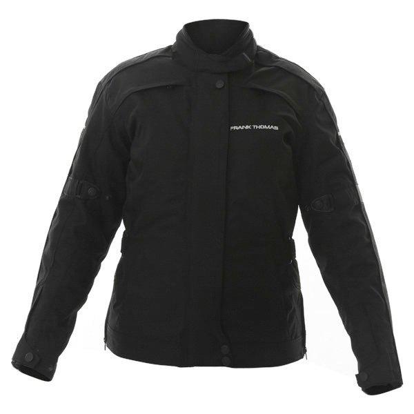 Violet Jacket Black Ladies Jackets