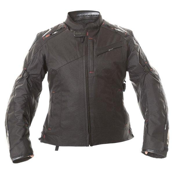 Valencia 2 WS Short Jacket Black Oxford Ladies