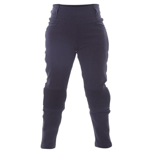 Envy 17 Womens Leggings Black Ladies Denim Jeans