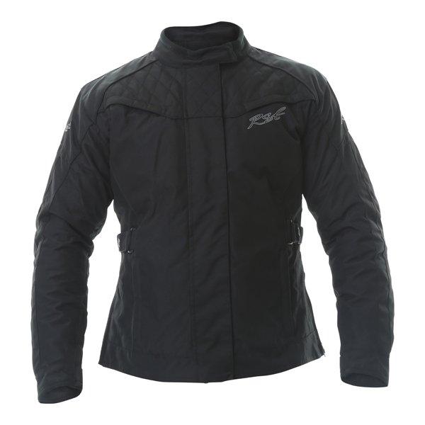 Gemma II CE 2045 Jacket Black Ladies