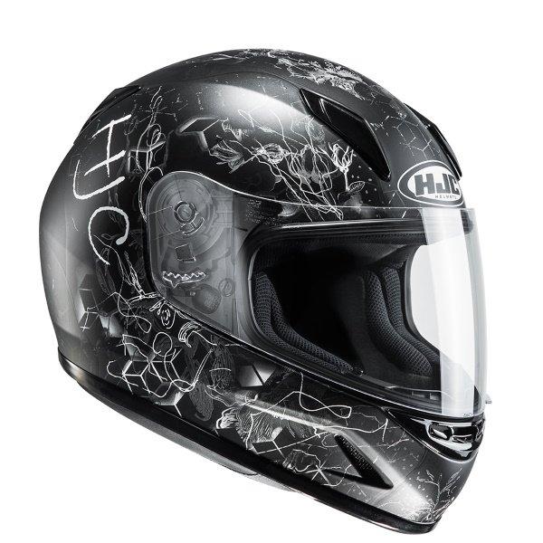 CL-Y Vela Helmet White