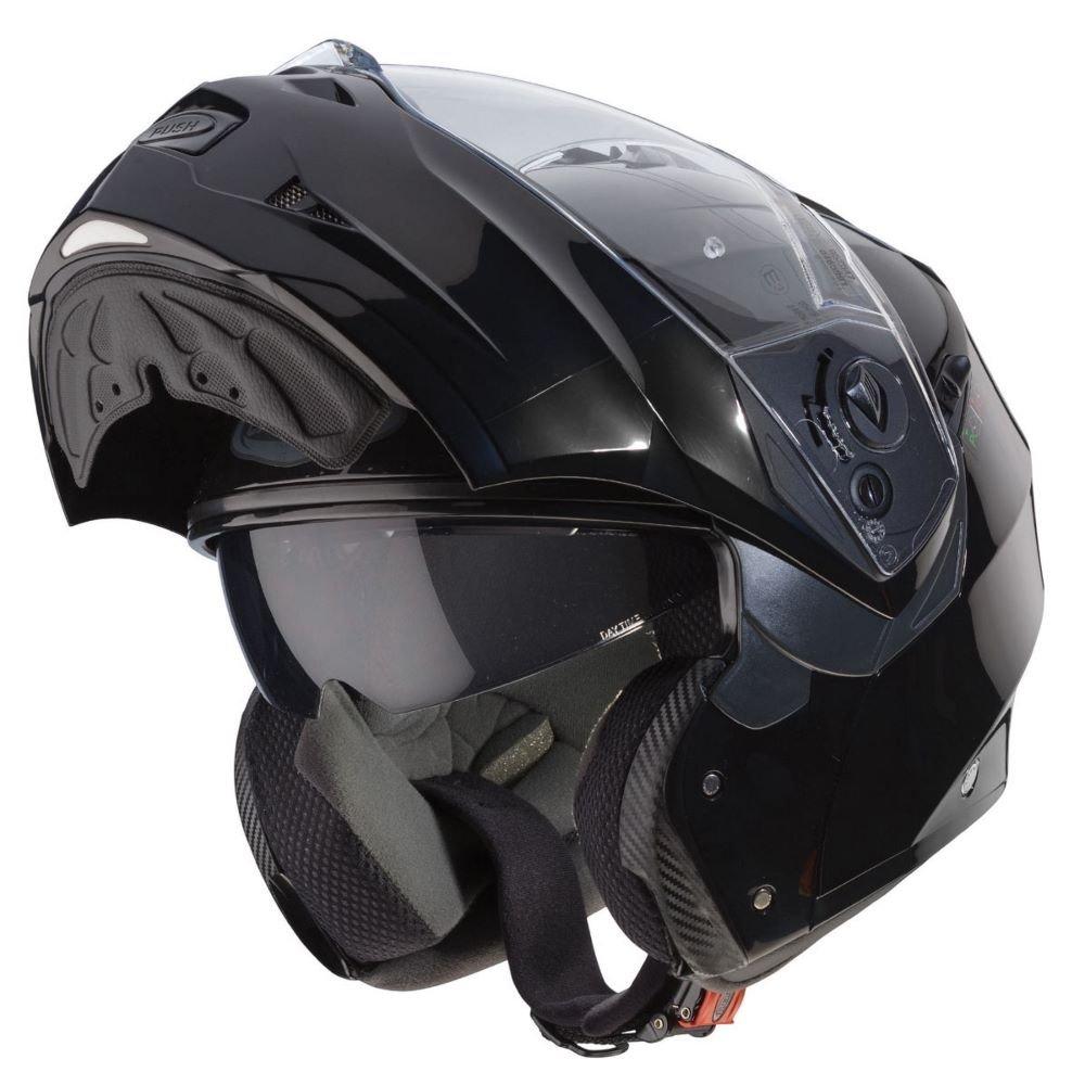 Caberg Duke II Helmet Smart Black Size: L