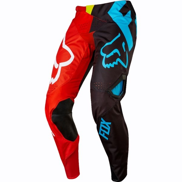360 Creo Pants Red Discount Motorcycle Gear