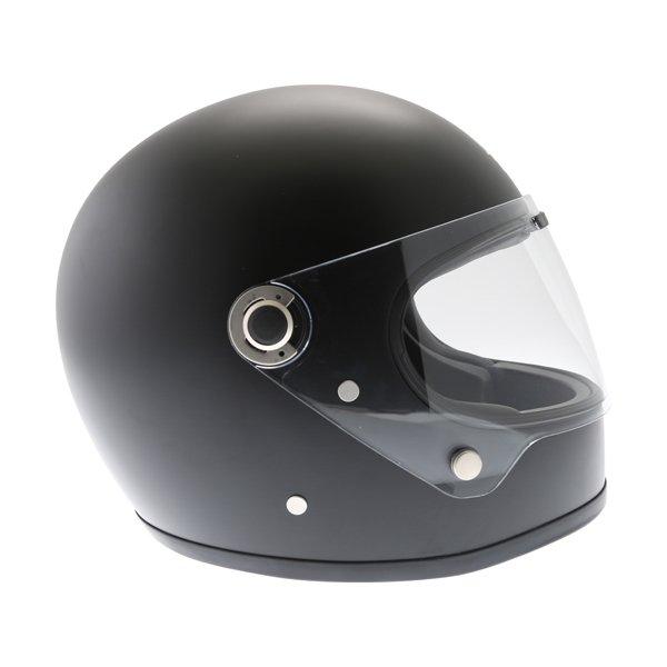 AGV X3000 Matt Black Full Face Motorcycle Helmet Right Side
