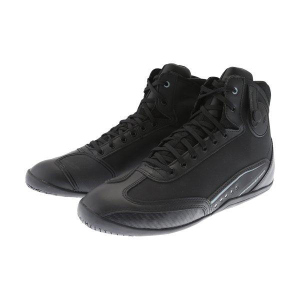 AST-1 Drystar Shoes Black Grey