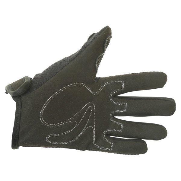 BKS Freestyle Kids MX Black Glove Palm