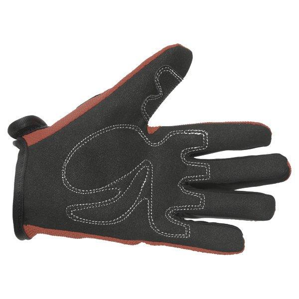 BKS Freestyle Kids MX Red Glove Palm
