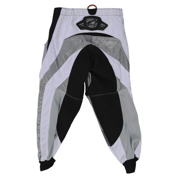 Alpinestars Charger Kids XIV Black MX Pants Rear