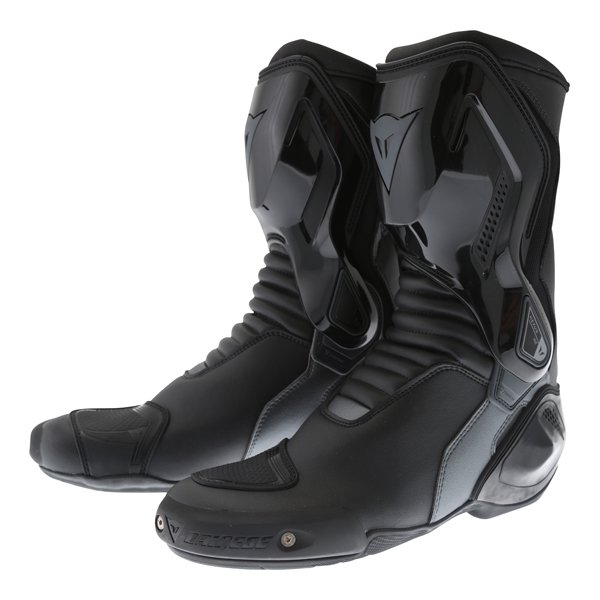 Dainese Nexus Black Anthracite Motorcycle Boots Pair