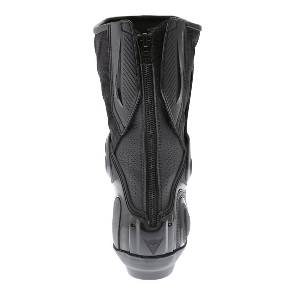 Dainese R Trq- Tour Goretex Black Motorcycle Boots Front
