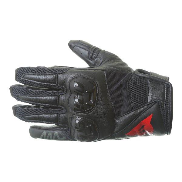 Mig C2 gloves Black Gloves