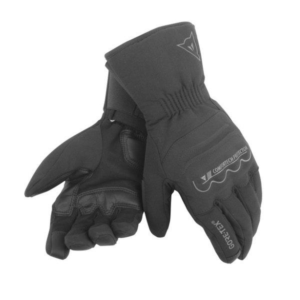 Dainese Freeland Goretex Gloves Black Mens - M