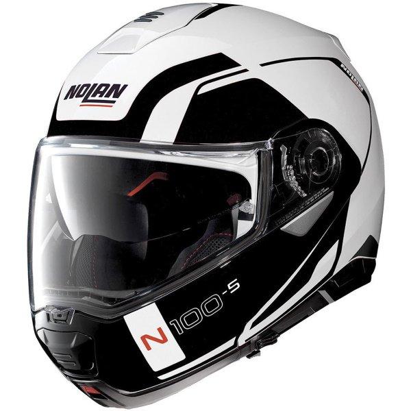 N100-5 Consistency N-Com 019 Motorcycle Helmets