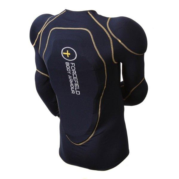 Forcefield Sport CE Level 1 Jacket Back