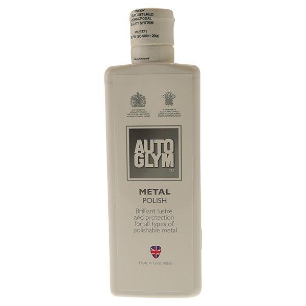 Autoglym Metal Polish 325ml
