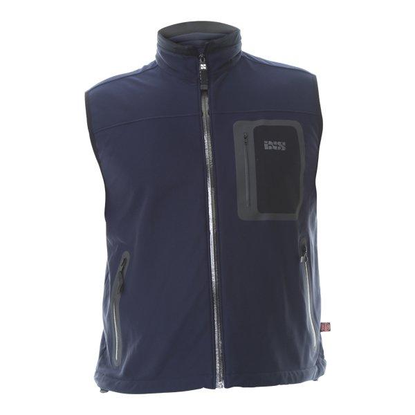 Bilbao Vest Blue Waistcoats