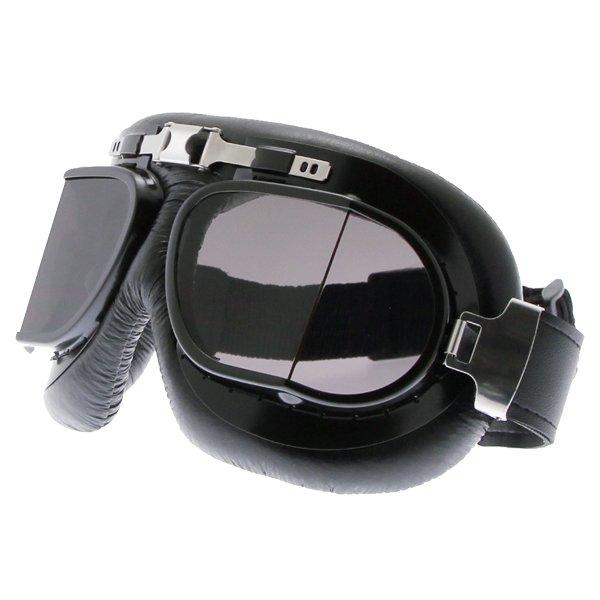 Classic Aviator Goggles Black Classic Goggles