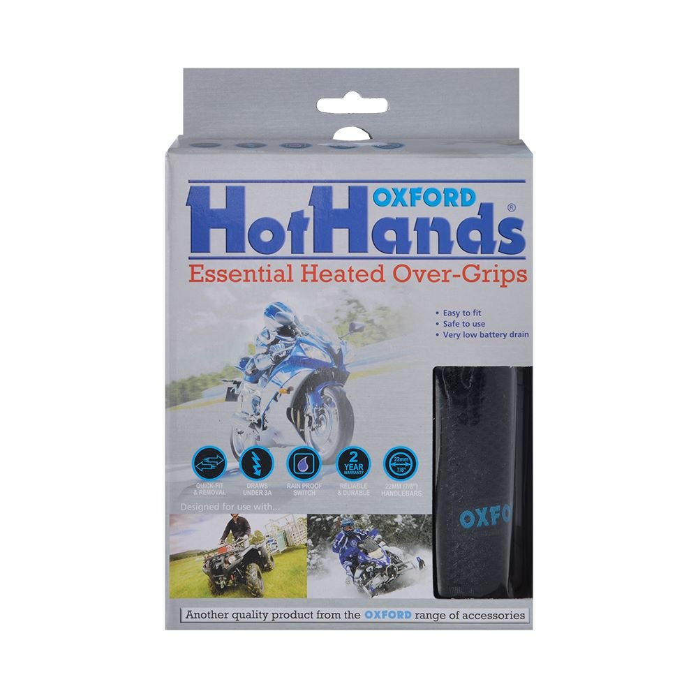 Of694 Hothands Heated Grip Heated Grips