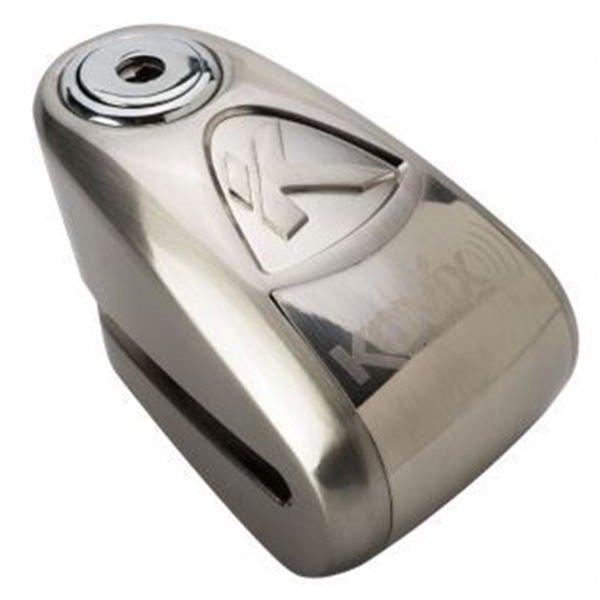 10mm Alarm Disc Lock Disc Locks