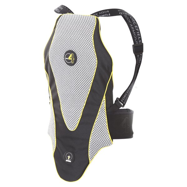 Forcefield Back Protector Pro Sub 4 Side