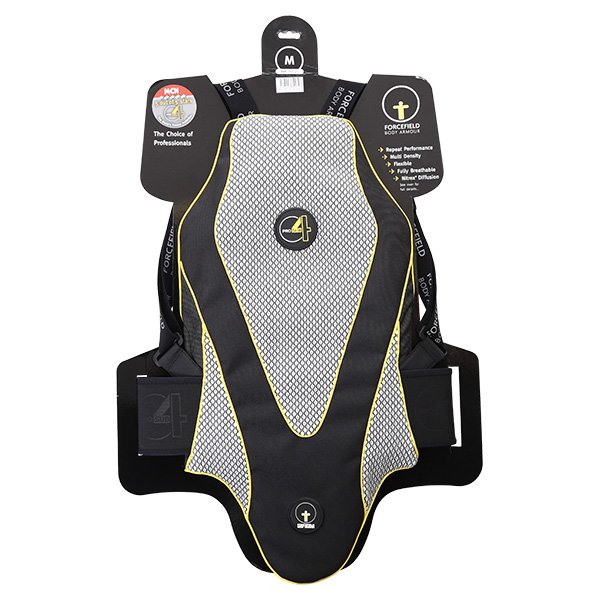 Forcefield Back Protector Pro Sub 4