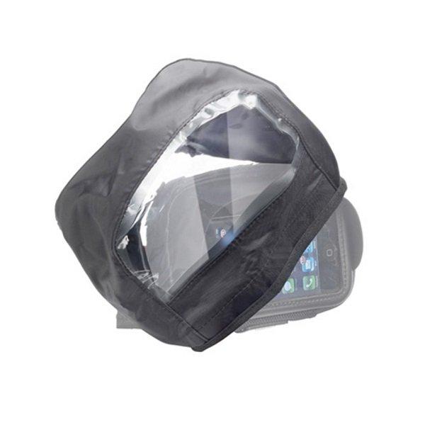 Kappa 3.5 Inch SatNav Holder Waterproof Cover