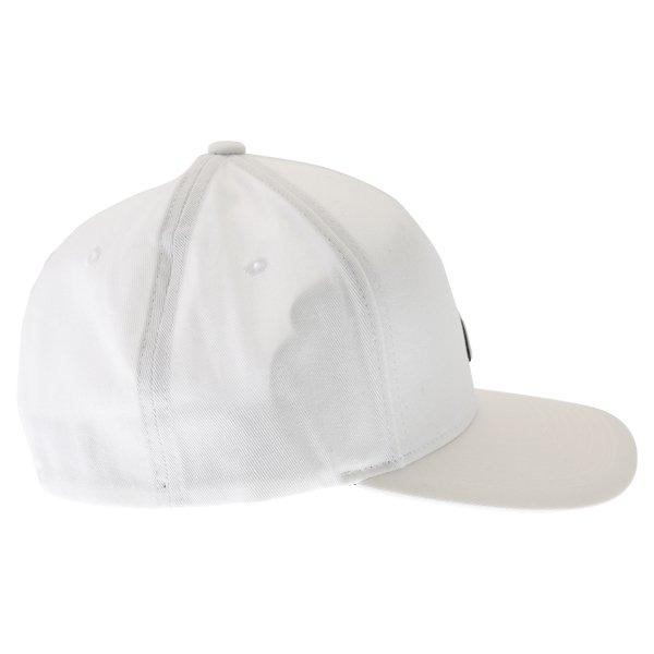 Alpinestars Form White Baseball Cap Right Side