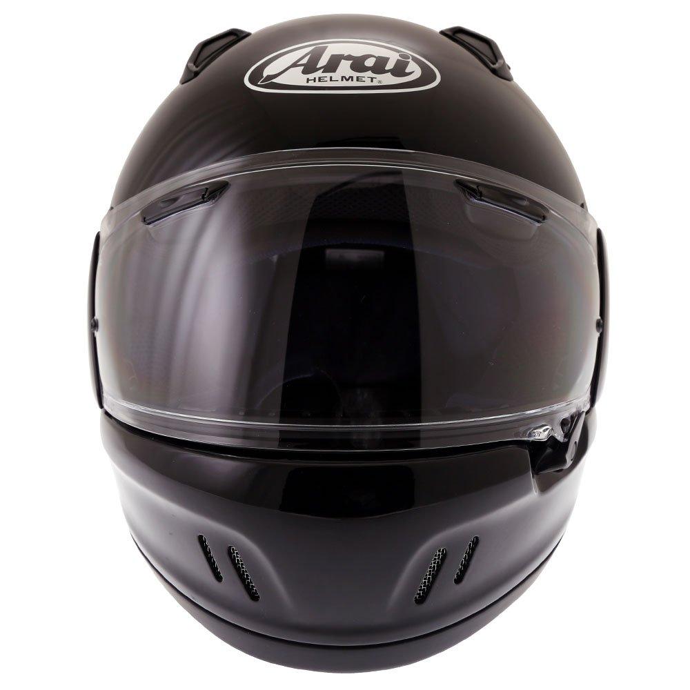 Arai Renegade-V Helmet Black Size: S