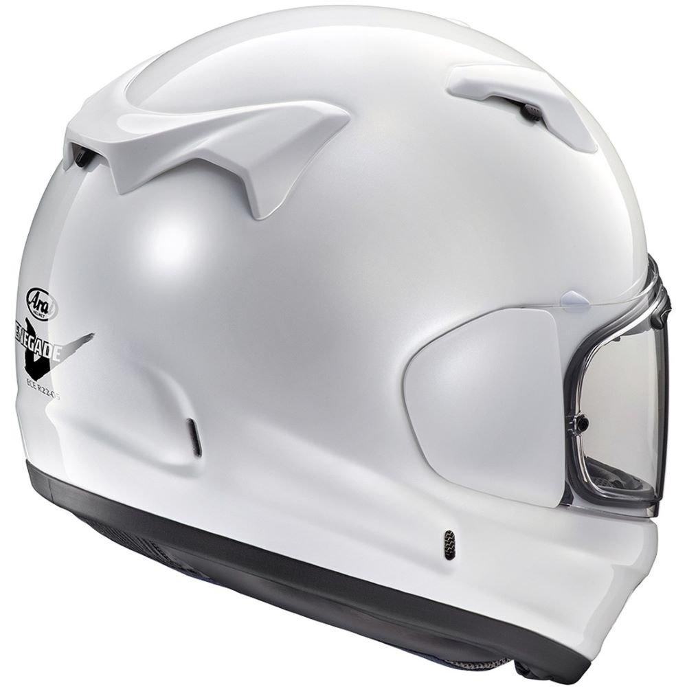 Arai Renegade-V Helmet White Size: M